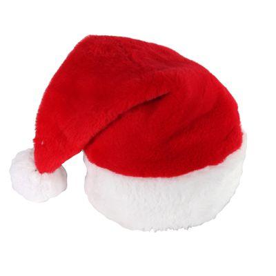 Fabric Santa Hat (25.5cm)