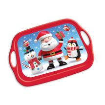 Christmas Bowls & Food Trays