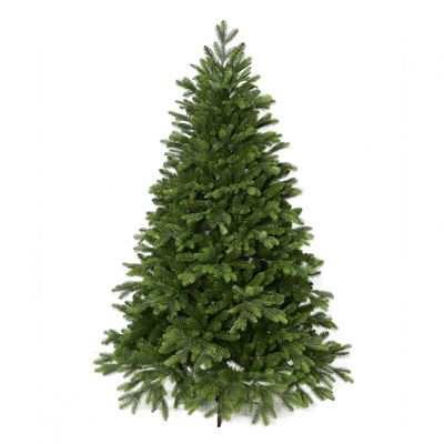 Vermont 8 FT Spruce Christmas Tree 3493 Tips