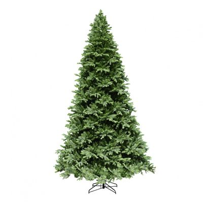 Vermont 12 FT Spruce Christmas Tree 7950 Tips