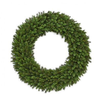 "Imperial Majestic 150cm (60"") Triple Wreath 800 Tips"