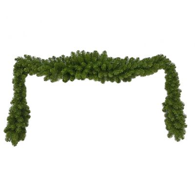 Colorado 12 ft Spruce Garland 420 Tips