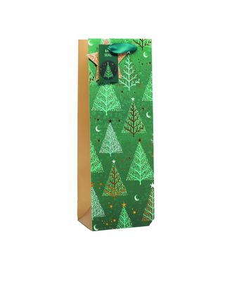Woodland Retreat Bottle Bag