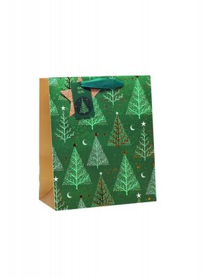 Woodland Retreat Large Bag