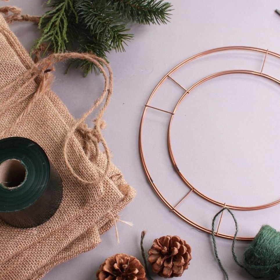 Wire & Wrap
