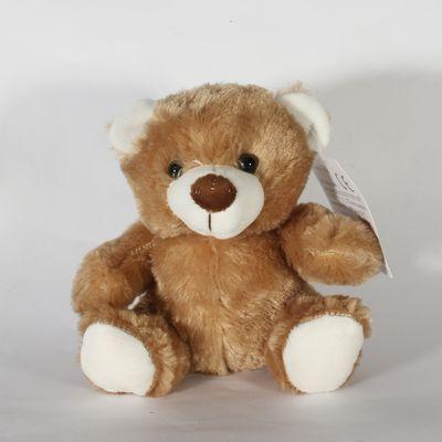 Tawny Brown Baby Bundle Bear 18cm (Plush Soft Toy)