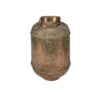 Marrakech Nomad Lantern (S)