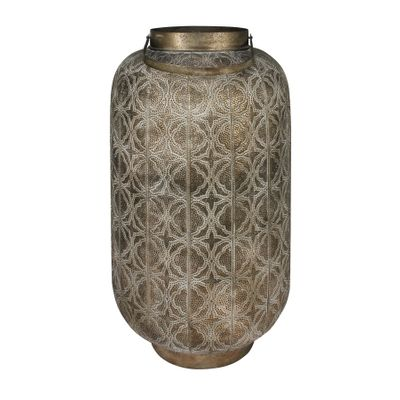 Marrakech Berber Lantern (L)