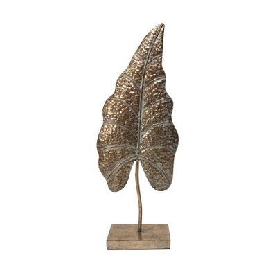 Brocante Botanical Leaf