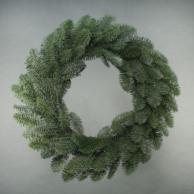 St Moritz pine wreath