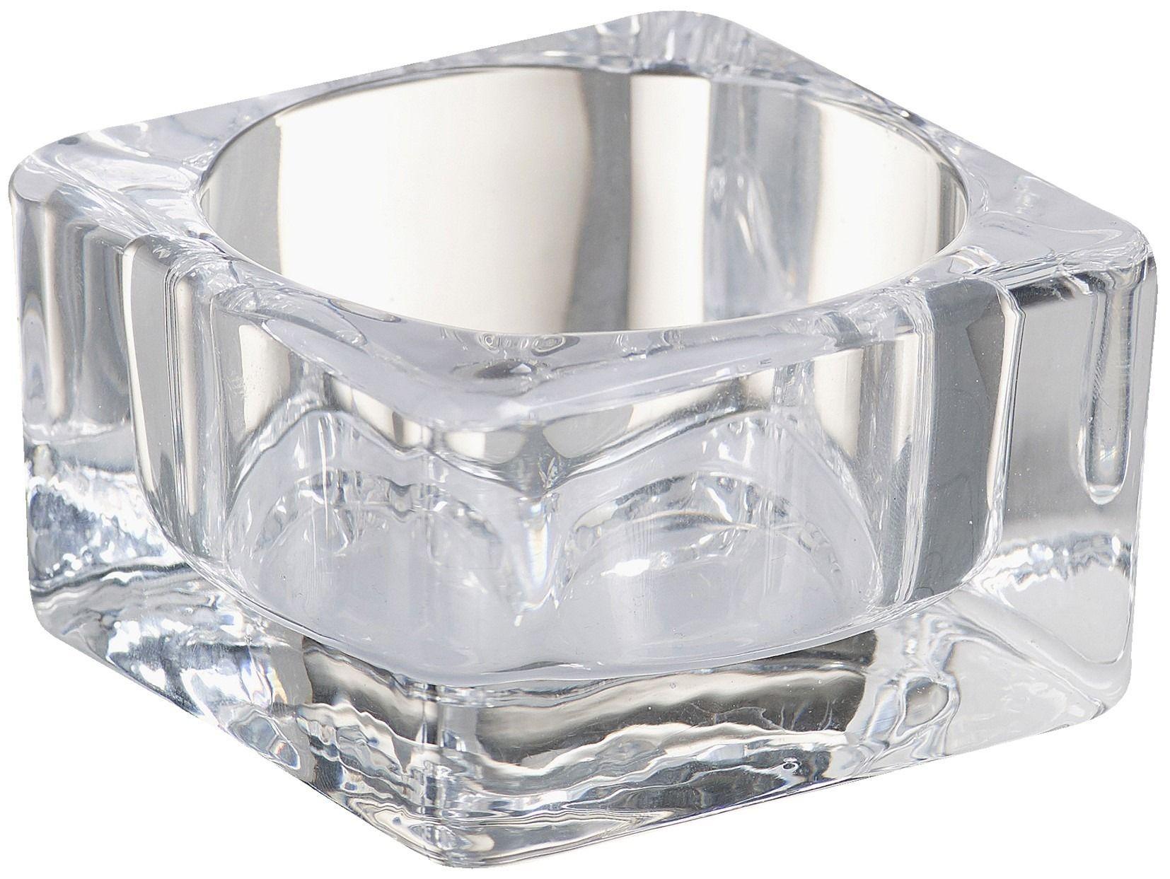 Maxilight holder glass square 42/75