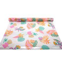 Tropical Paradise Wrap (80cm x 80m)