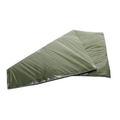 Olive Green Waxed Tissue Paper (50 x 77cm) (240 sheets)