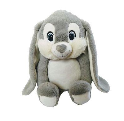 Embroidable Harvey Bunny Plush Toy (35cm)