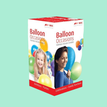 Balloon Gas & Pumps