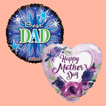 Mothers/Fathers Day Balloons