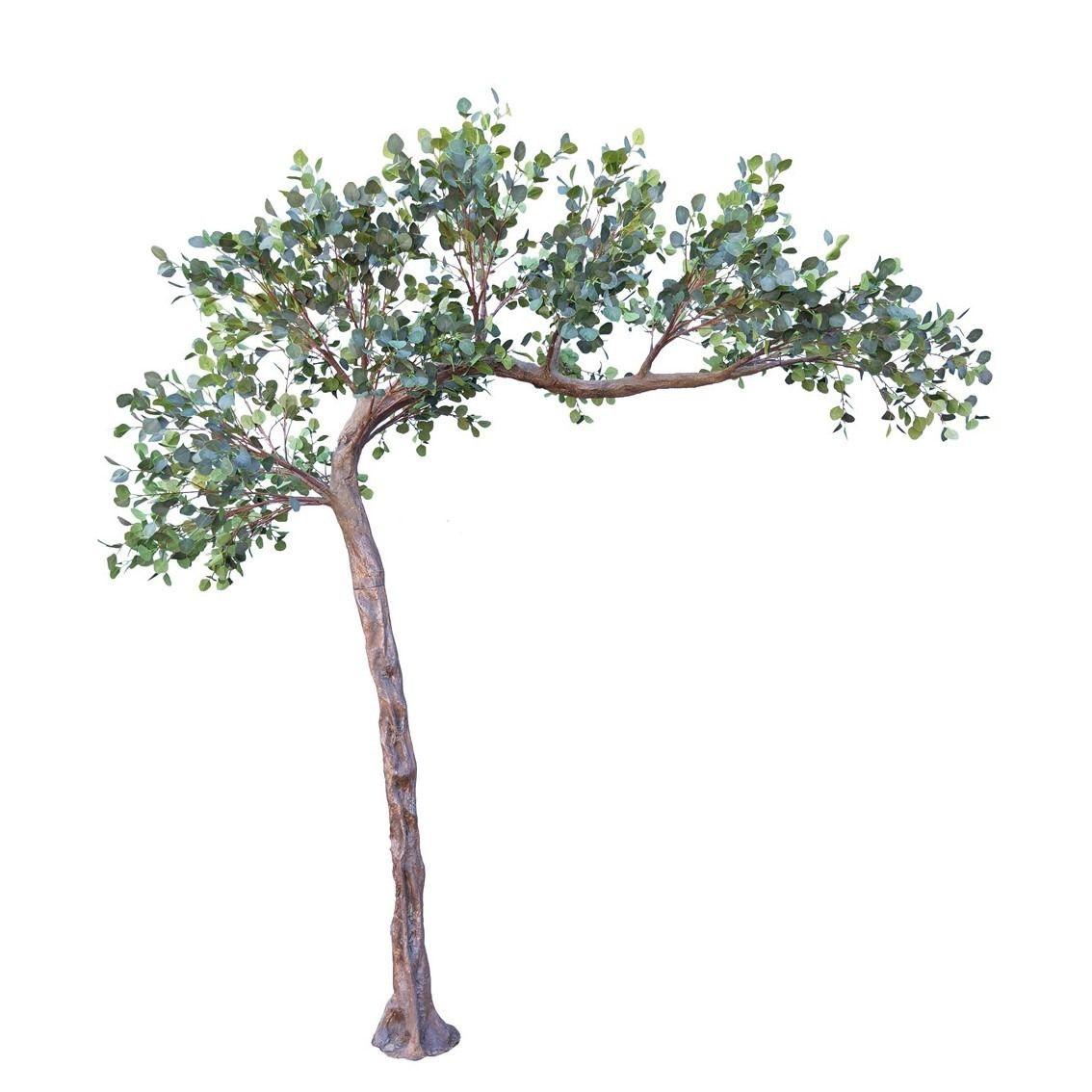 3.2m Eucalyptus Tree Green