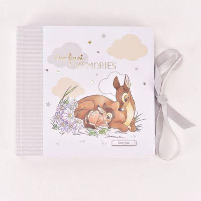 "Disney Magical Beginnings Photo Album 4"" x 6"" - Bambi"