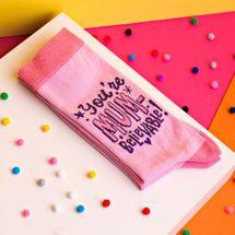 Cheerful Socks - Mum-Believable **Multi 6**