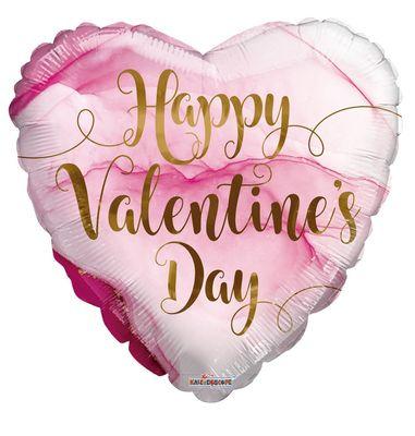 Happy Valentines Day - 18 Inch