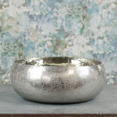 Mayfair Bowl Small Silver