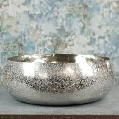 Mayfair Bowl Large Silver
