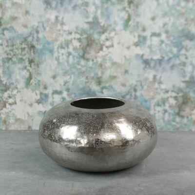 Mayfair Pebble Medium Silver
