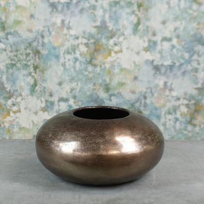 Mayfair Pebble Medium Bronze