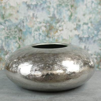 Mayfair Pebble X Large Silver