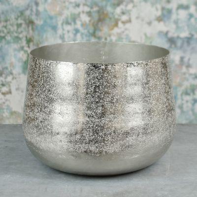 Mayfair Planter XX Large Silver
