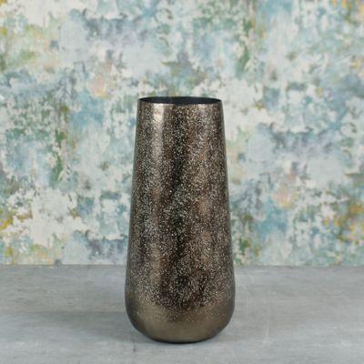 Mayfair Foyer Vase Small Bronze