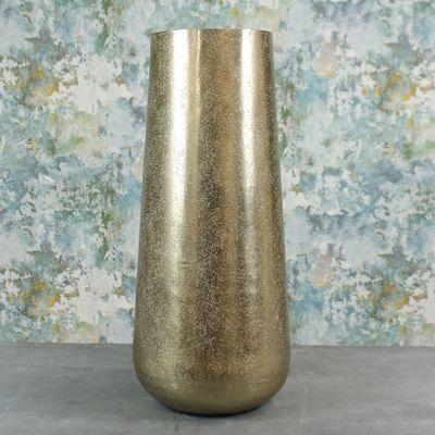 Mayfair Foyer Vase Large Gold