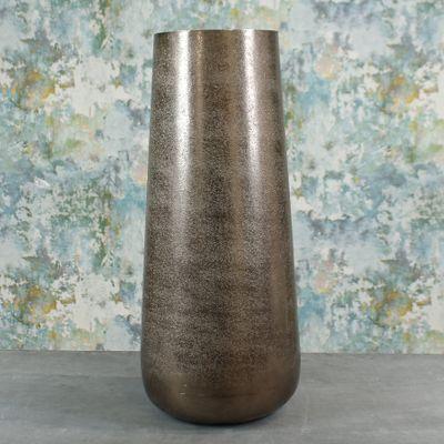 Mayfair Foyer Vase Large Bronze