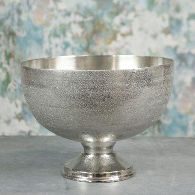 Mayfair Bowl Medium Silver