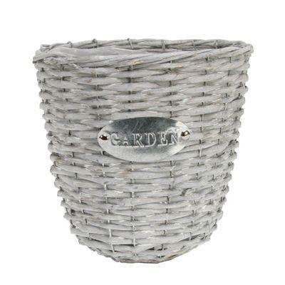 Grey Wash Basket (22)