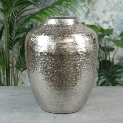 Hampstead Alibaba Vase Silver