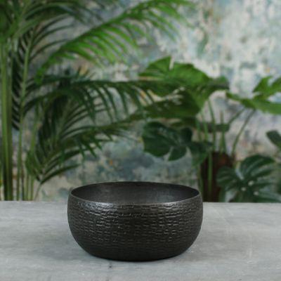 Hampstead Bowl Small Graphite