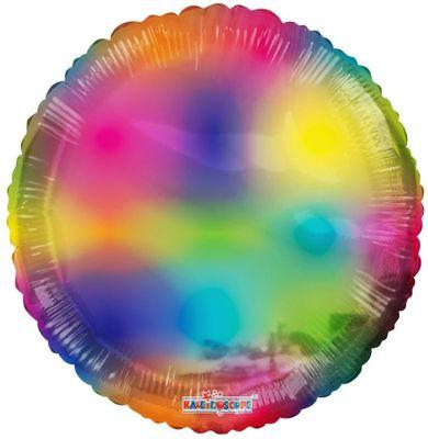 Eco Balloon - Solid Multicolour Round (18 Inch)