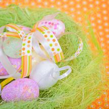 Easter Ribbon