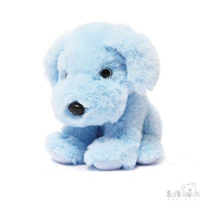 15cm Blue Puppy No.TP415-B
