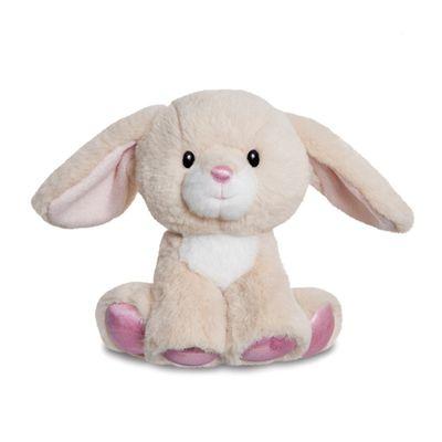 Glitzy Tots Rabbit 8In