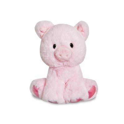 Glitzy Tots Pig 8In