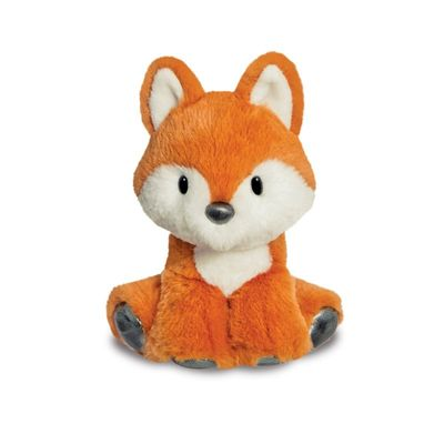 Glitzy Tots Fox 8In