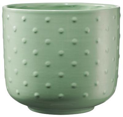 Baku Pearl Celadon Green (W13cm x H12cm)