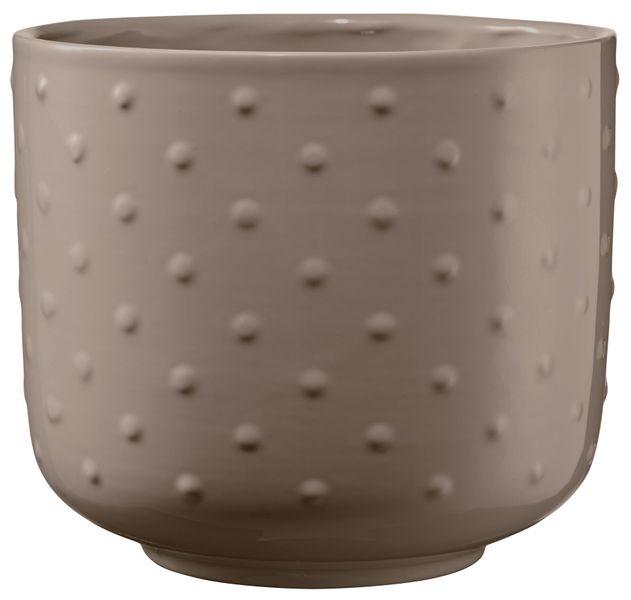 Baku Pearl Grey-Beige (W13cm x H12cm)