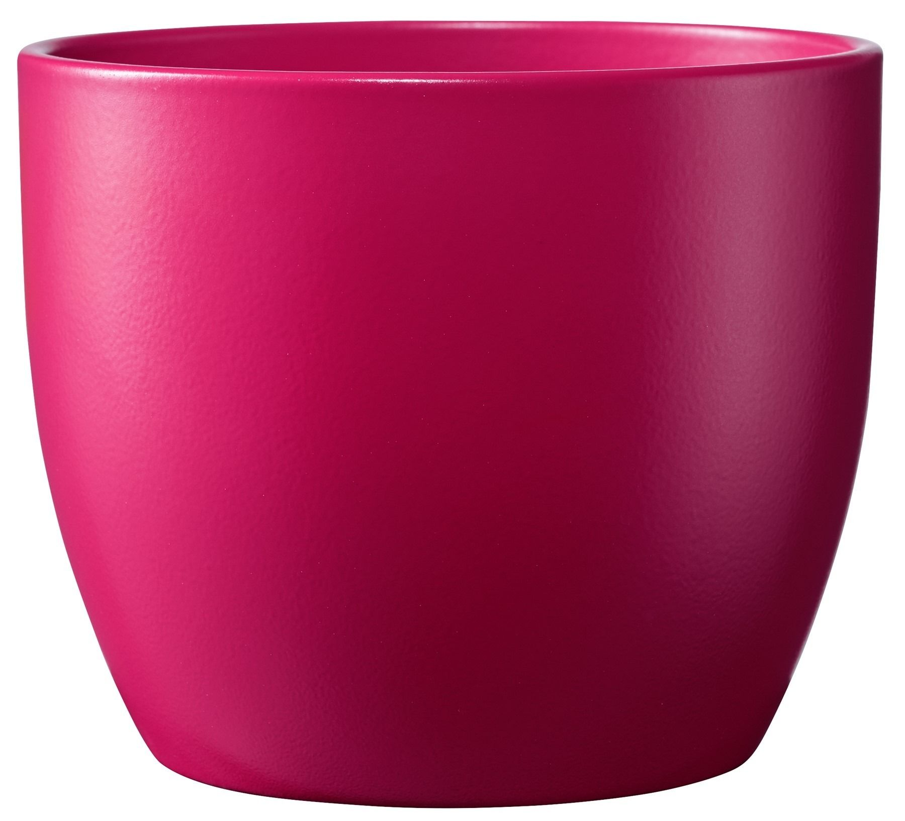 Basel Colour Splash Matte Berry (W8cm x H7cm)