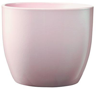 Basel Elegance Shiny Pearl Rose (W13cm x H12cm)