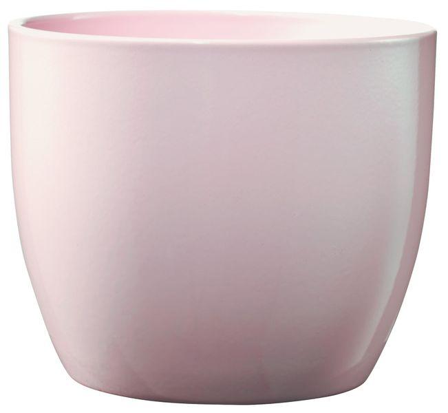 Basel Elegance Shiny Pearl Rose (W14cm x H13cm)
