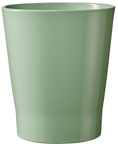 Merina Candy Orchid Vase Celadon Green (W14cm x H15cm)