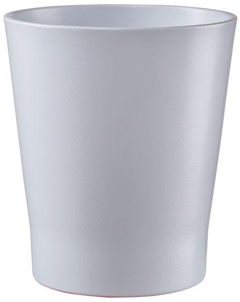 Merina Pastel Orchid Vase Matte Lavender (W14cm x H15cm)